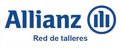 Taller de chapa y pintura Allianz en Palma de Mallorca - Multixapa