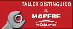 Taller de chapa y pintura Distinguido Mapfre en Palma de Mallorca - Multixapa