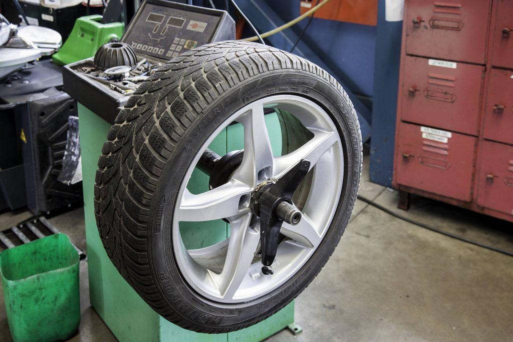 Consejos y cuidado de neumáticos