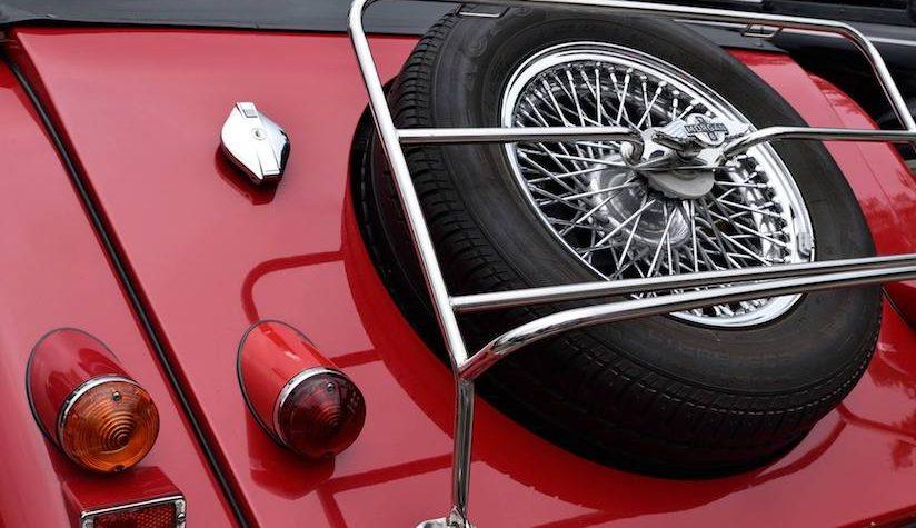 Neumáticos, tipos y mantenimiento para una larga vida