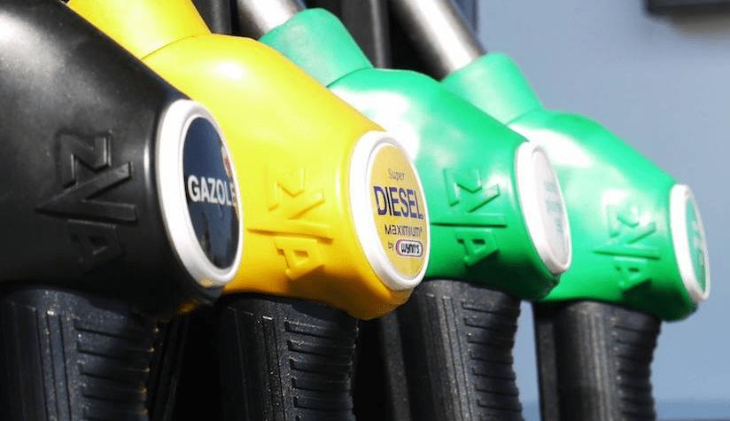 Nuevo etiquetado para la gasolina, diesel y gas en Europa