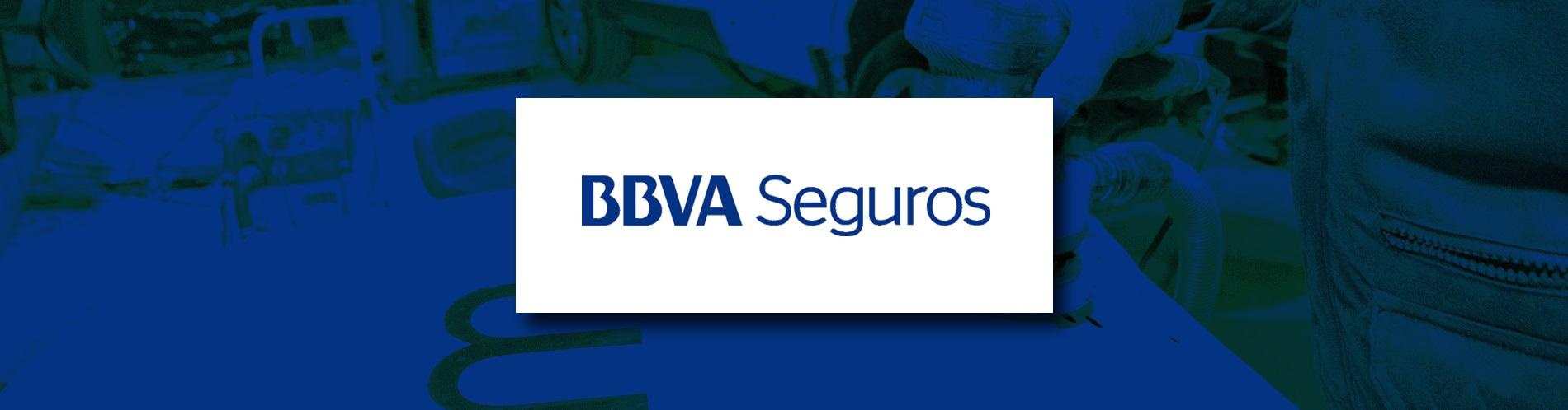 Talleres de chapa y pintura BBVA Seguros - Palma de Mallorca