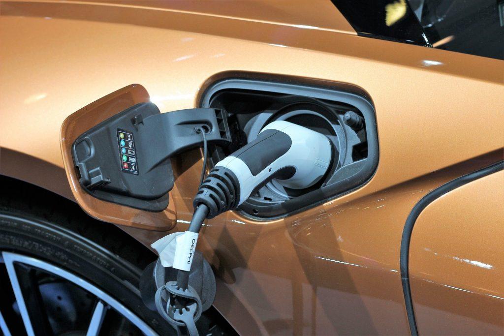 El coche eléctrico: Autonomía
