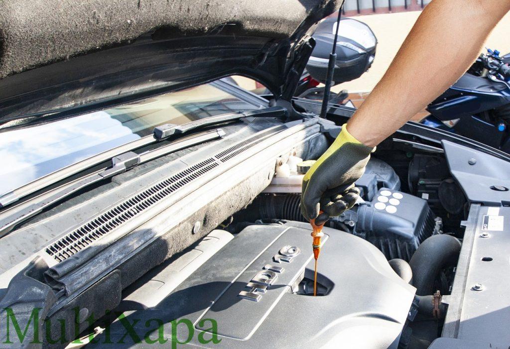 ¿Cuál es el mejor aceite de motor para mi coche? | Multixapa