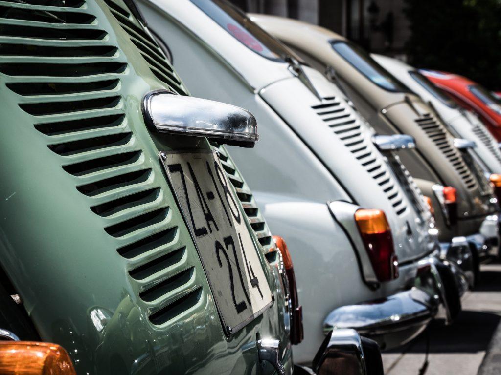 ¿Que ventajas aporta tener nuestro vehículo catalogado como histórico?