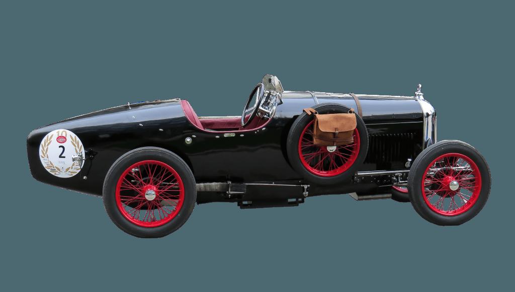 ¿Que es un coche clásico?