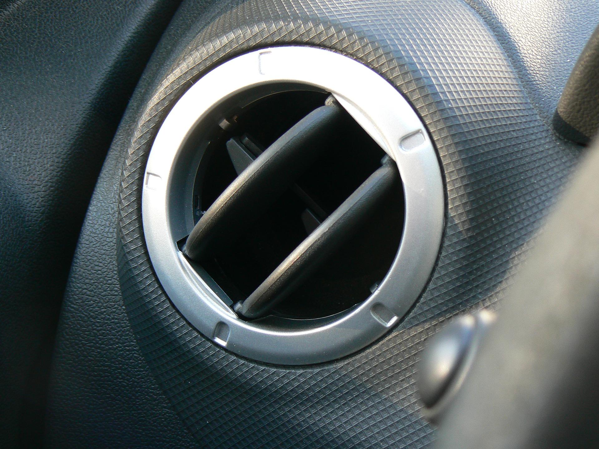 Cómo utilizar correctamente la calefacción del coche